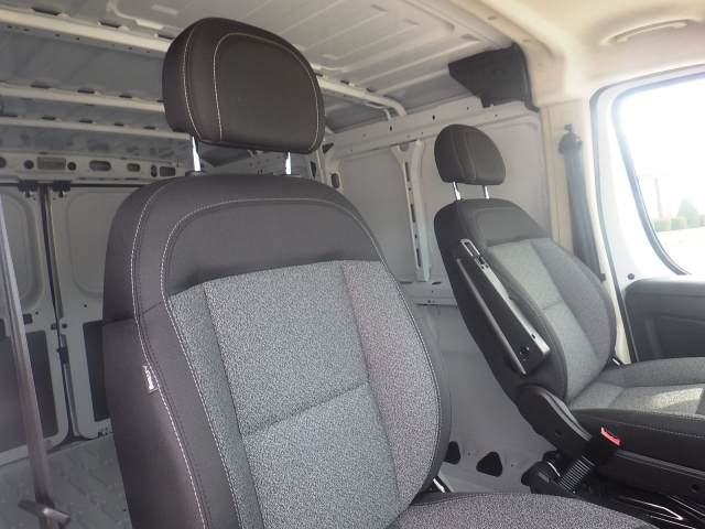 2017 ProMaster 1500 Low Roof, Cargo Van #D17D301 - photo 35