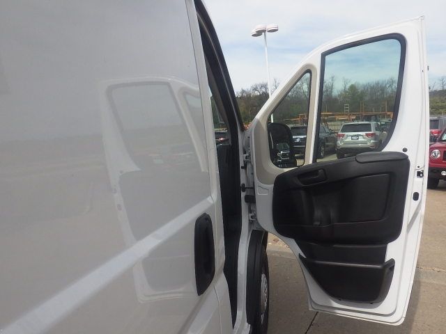 2017 ProMaster 1500 Low Roof, Cargo Van #D17D301 - photo 37