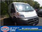 2017 ProMaster 1500 Low Roof, Cargo Van #D17D301 - photo 1