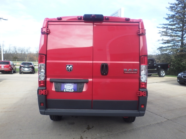 2017 ProMaster 1500 Low Roof Cargo Van #D17D302 - photo 5