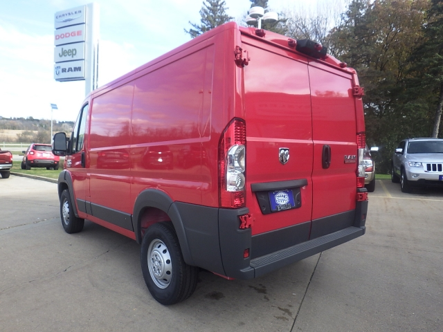 2017 ProMaster 1500 Low Roof Cargo Van #D17D302 - photo 6