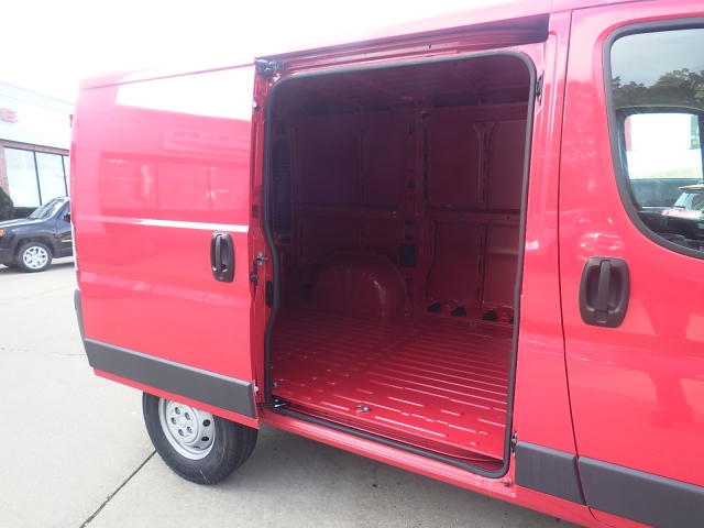 2017 ProMaster 1500 Low Roof Cargo Van #D17D302 - photo 29