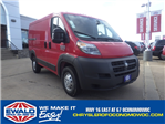 2017 ProMaster 1500 Low Roof Cargo Van #D17D302 - photo 1
