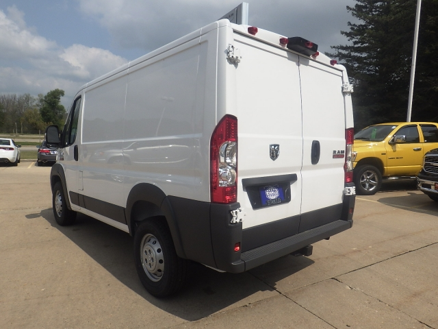 2017 ProMaster 1500 Low Roof, Van Upfit #D17D309 - photo 6