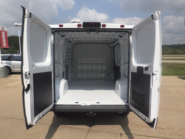 2017 ProMaster 1500 Low Roof, Van Upfit #D17D309 - photo 26