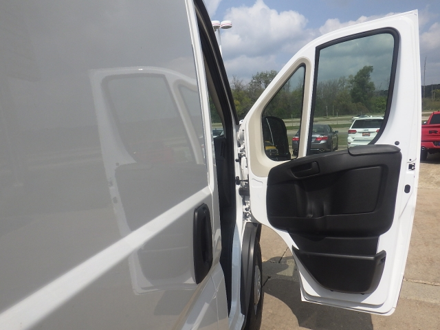 2017 ProMaster 1500 Low Roof, Van Upfit #D17D309 - photo 36