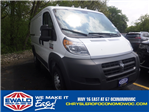 2017 ProMaster 1500 Low Roof, Van Upfit #D17D309 - photo 1