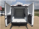 2017 ProMaster 1500 Low Roof Van Upfit #D17D309 - photo 1