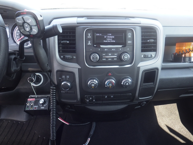 2017 Ram 2500 Regular Cab 4x4, Pickup #D17D68 - photo 5