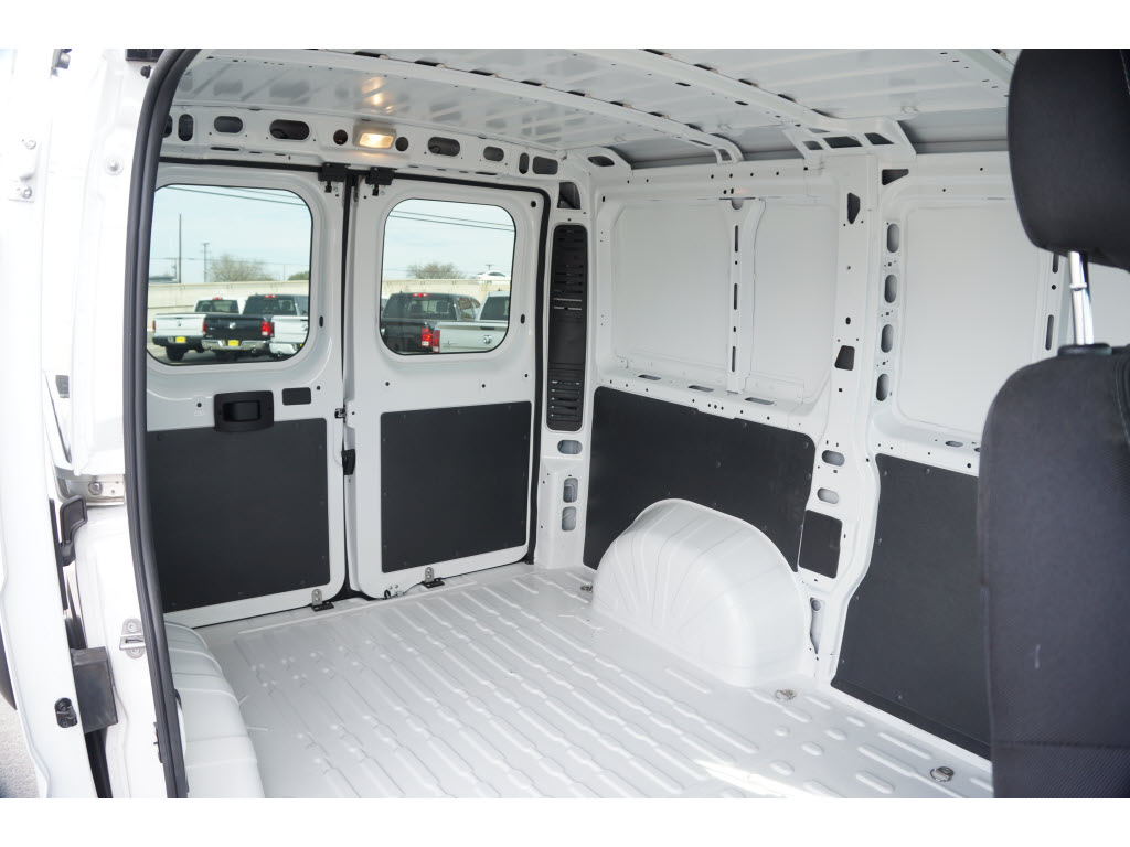 2016 ProMaster 1500 Standard Roof, Cargo Van #160534 - photo 5