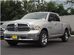 2017 Ram 1500 Crew Cab 4x4, Pickup #170183 - photo 1