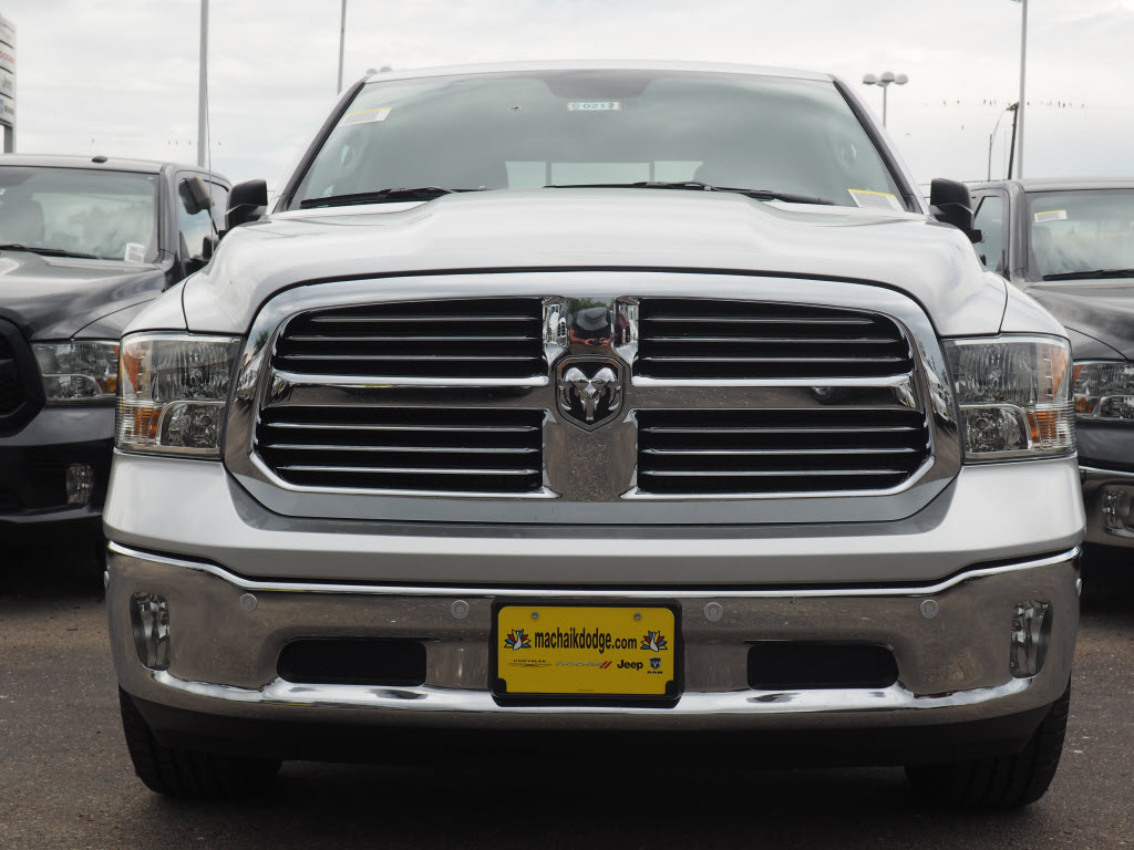 2017 Ram 1500 Crew Cab, Pickup #170212 - photo 3