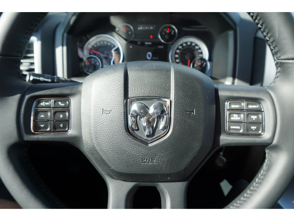 2017 Ram 1500 Crew Cab, Pickup #170213 - photo 10