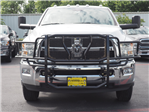 2017 Ram 3500 Regular Cab DRW 4x4, Platform Body #170577 - photo 1
