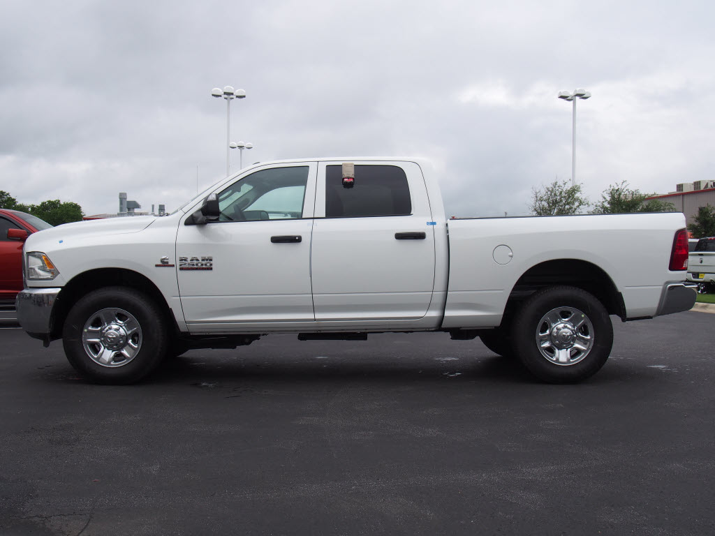 2017 Ram 2500 Crew Cab, Pickup #170865 - photo 3