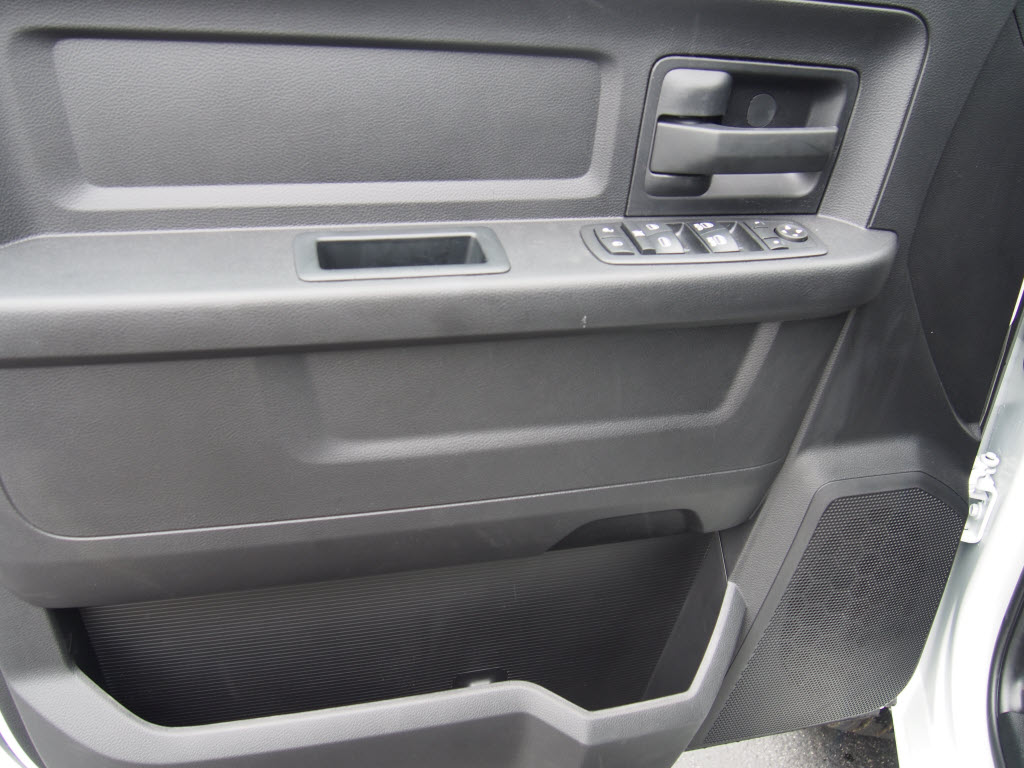 2017 Ram 2500 Crew Cab, Pickup #170865 - photo 7