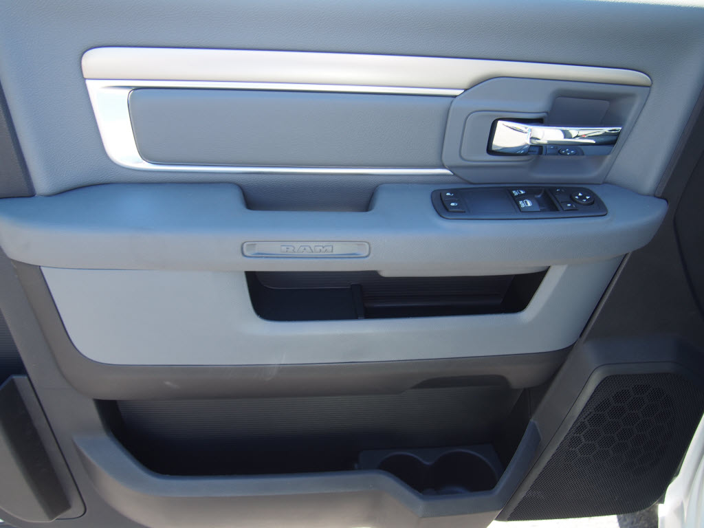 2017 Ram 1500 Regular Cab, Pickup #170875 - photo 7