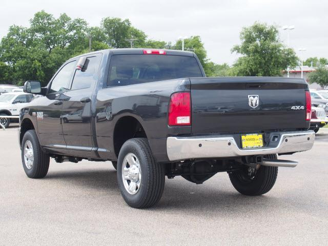 2017 Ram 2500 Crew Cab 4x4, Pickup #170932 - photo 2