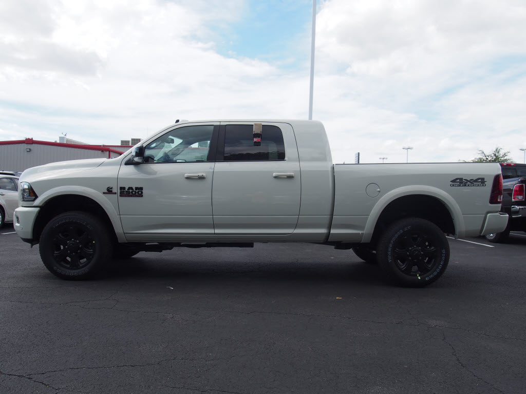 2017 Ram 2500 Mega Cab 4x4, Pickup #171248 - photo 3