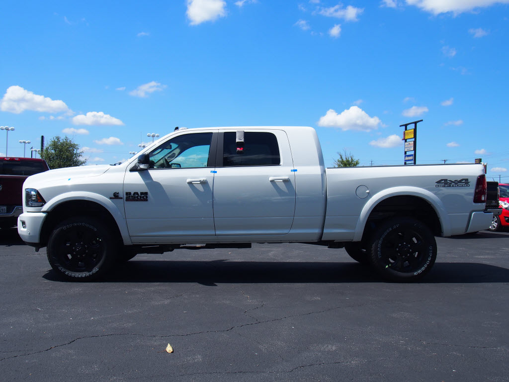 2017 Ram 2500 Mega Cab 4x4, Pickup #171254 - photo 3