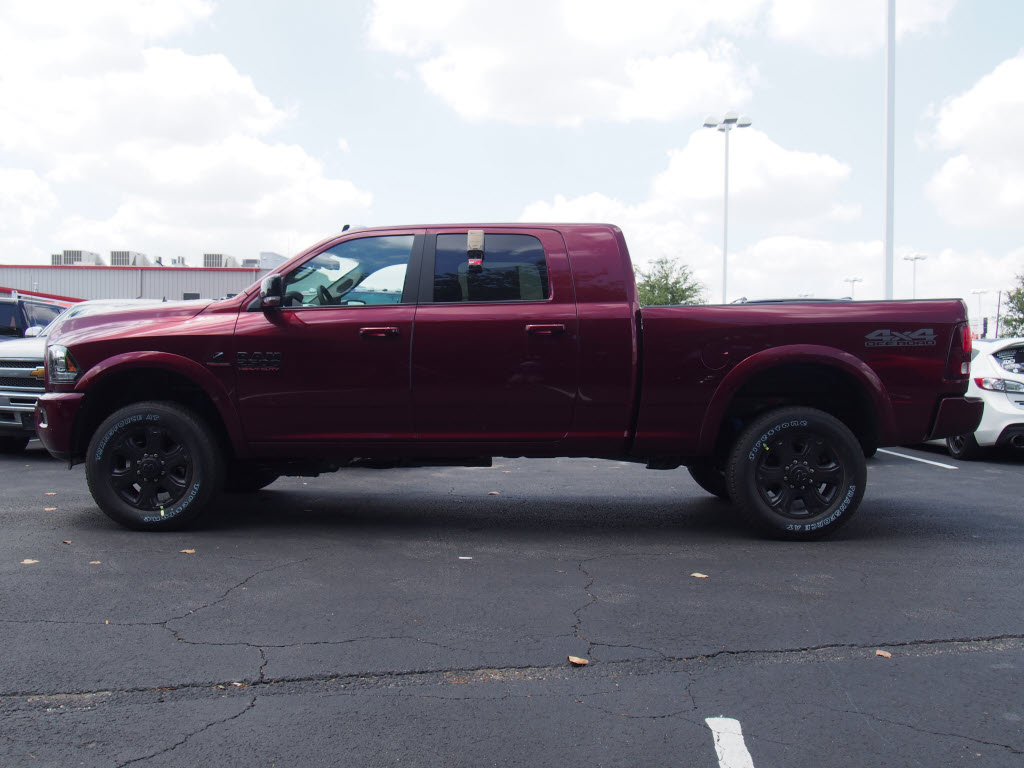 2017 Ram 2500 Mega Cab 4x4, Pickup #171255 - photo 3