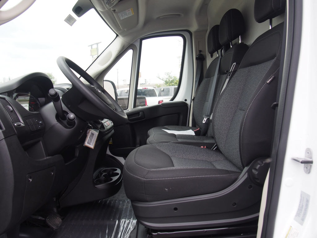 2017 ProMaster 1500 High Roof, Van Upfit #171385 - photo 7