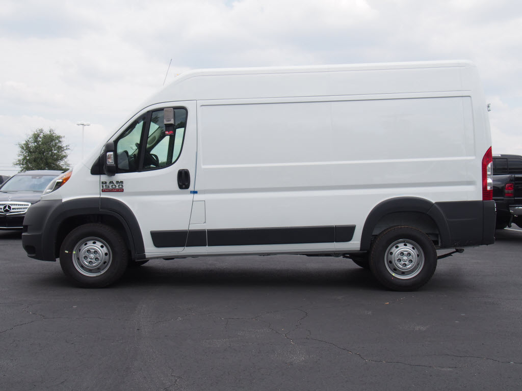 2017 ProMaster 1500 High Roof Van Upfit #171400 - photo 3