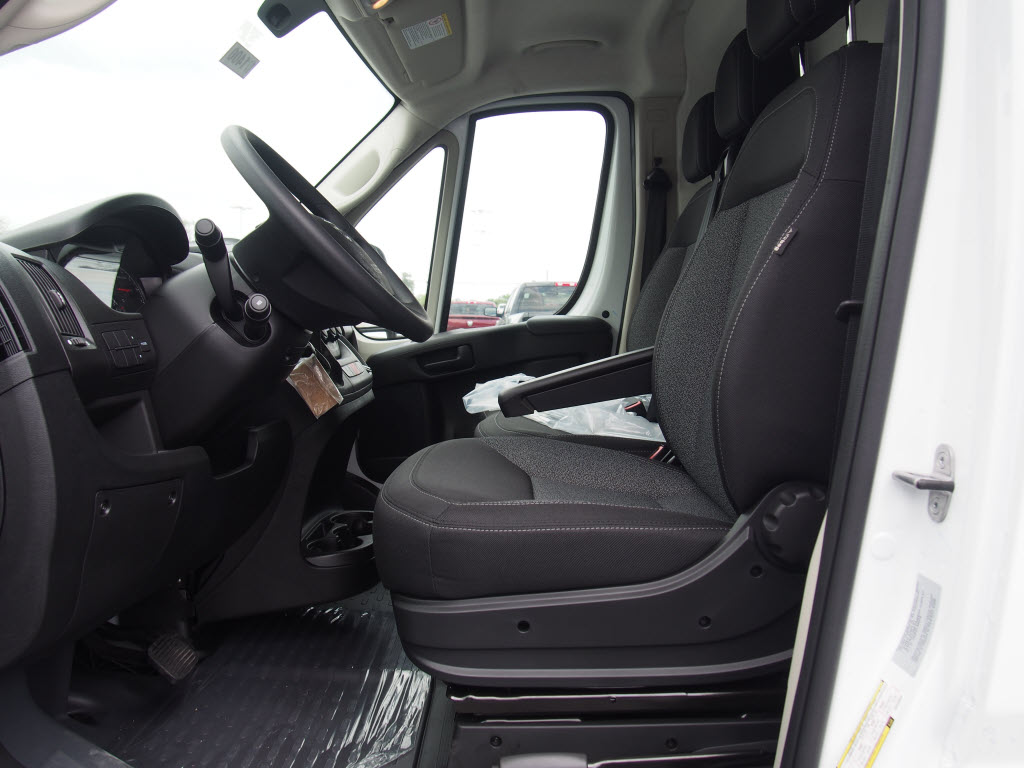 2017 ProMaster 1500 High Roof Van Upfit #171400 - photo 6