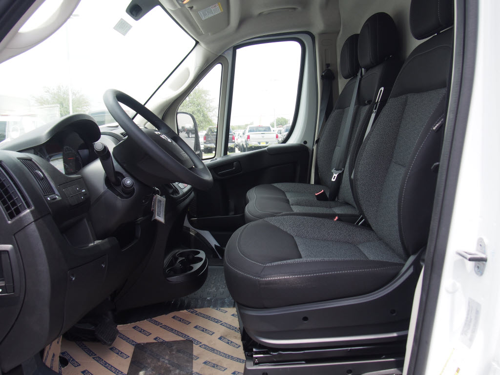 2017 ProMaster 1500 High Roof, Van Upfit #171401 - photo 7