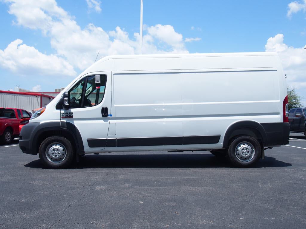 2017 ProMaster 2500 High Roof, Cargo Van #171416 - photo 3