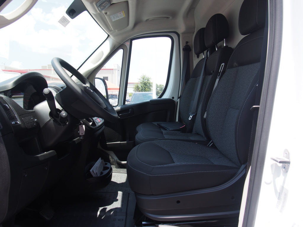 2017 ProMaster 1500 High Roof, Van Upfit #171421 - photo 6