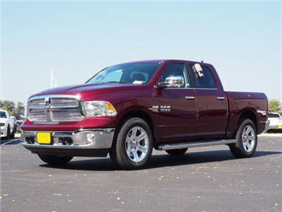 2017 Ram 1500 Crew Cab Pickup #171528 - photo 1