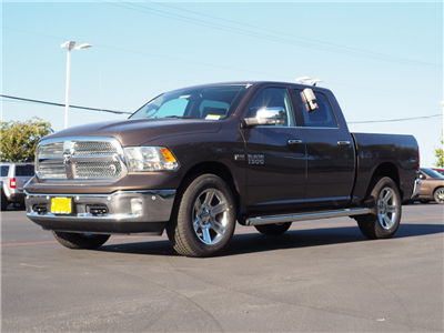 2018 Ram 1500 Crew Cab 4x4 Pickup #180155 - photo 1