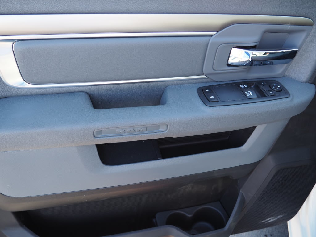2018 Ram 1500 Regular Cab Pickup #180159 - photo 6