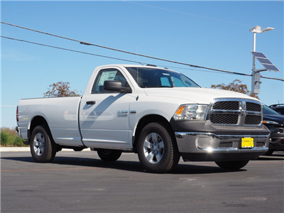 2018 Ram 1500 Regular Cab Pickup #180159 - photo 1