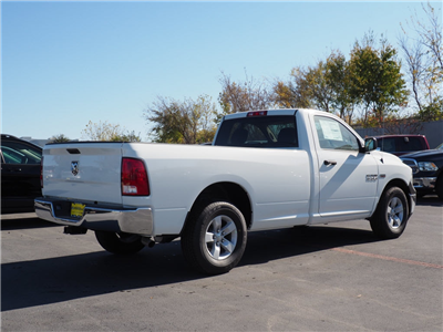 2018 Ram 1500 Regular Cab Pickup #180159 - photo 2