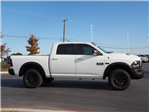 2018 Ram 1500 Crew Cab 4x4, Pickup #180187 - photo 3