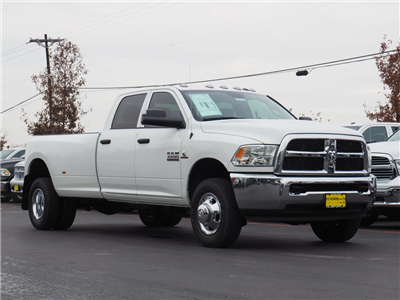 2018 Ram 3500 Crew Cab DRW 4x4 Pickup #180192 - photo 1