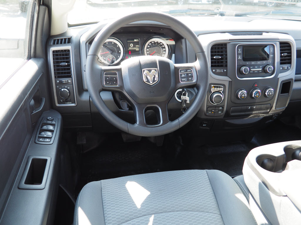 2018 Ram 1500 Crew Cab 4x4 Pickup #180214 - photo 6