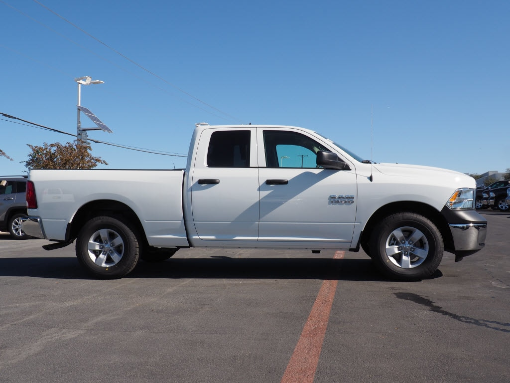 2018 Ram 1500 Quad Cab Pickup #180244 - photo 3