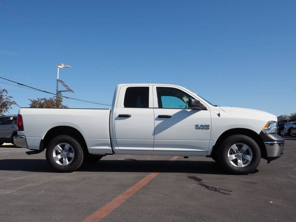 2018 Ram 1500 Quad Cab Pickup #180245 - photo 3