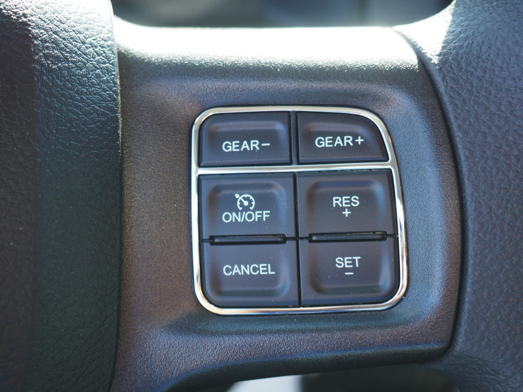 2018 Ram 1500 Regular Cab Pickup #180251 - photo 10