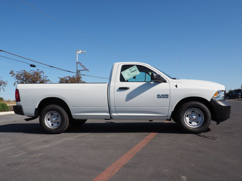 2018 Ram 1500 Regular Cab Pickup #180251 - photo 3