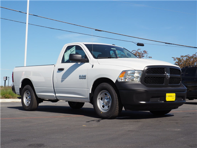 2018 Ram 1500 Regular Cab Pickup #180251 - photo 1