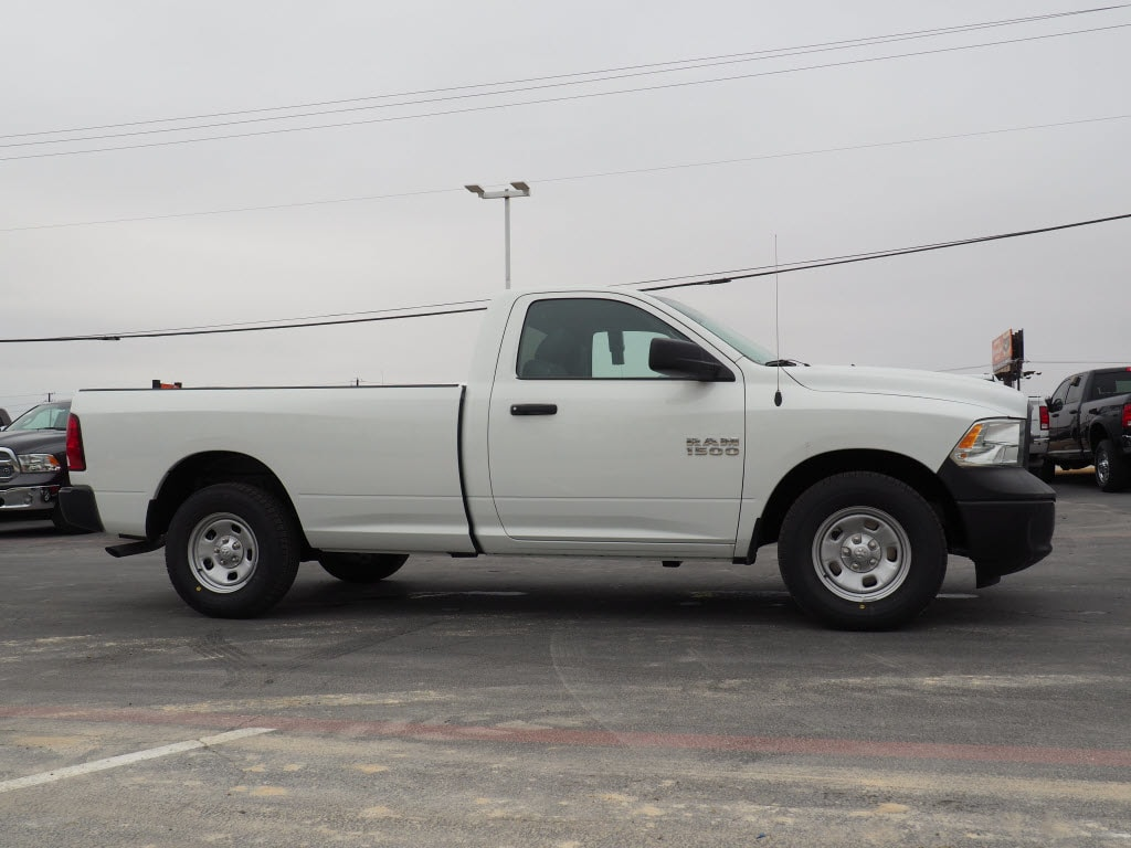 2018 Ram 1500 Regular Cab, Pickup #180252 - photo 3