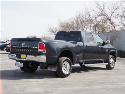 2018 Ram 3500 Crew Cab DRW 4x4, Pickup #180291 - photo 2