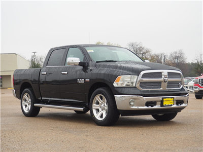 2018 Ram 1500 Crew Cab, Pickup #180409 - photo 1