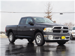 2018 Ram 1500 Quad Cab, Pickup #180423 - photo 1