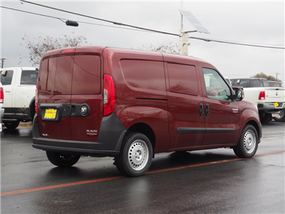 2018 ProMaster City, Cargo Van #180498 - photo 4