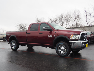 2018 Ram 2500 Crew Cab 4x4, Pickup #180522 - photo 3